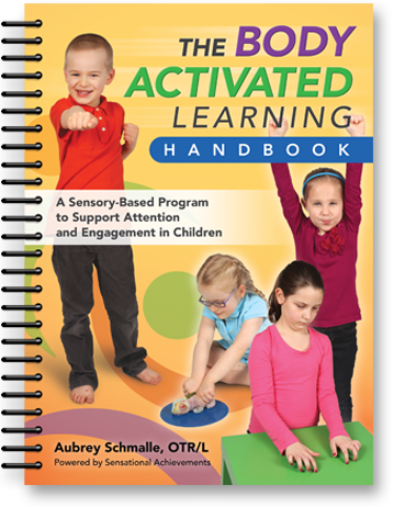 Body Activated Learning book