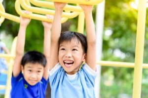 Summer Fun Supports Learning and Positive Behavior in Children