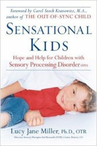 Sensory Integration Recommended Reading