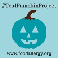 Halloween can be  EXTRA SCARY  for kids with food allergies… but YOU can help!