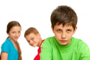 He's not a 'bad kid', he has a sensory processing disorder