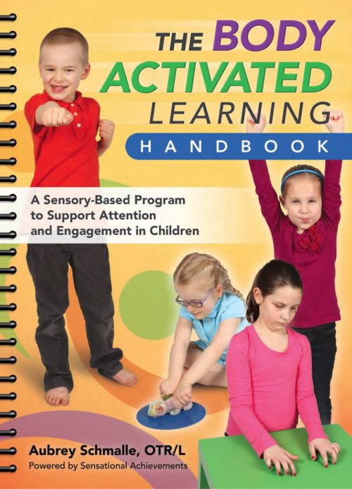 Body Activated Learning Handbook