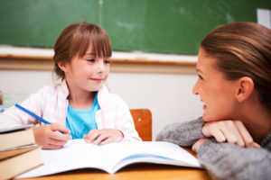 Occupational therapy in school is more than just a related service