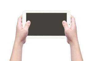 Managing screen time in a digital world
